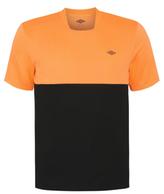 George Umbro Colour Block Medusæ T-shirt