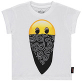 Little Eleven Paris Sale - Bandy Emoji T-Shirt