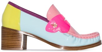 Sophia Webster x Patrick Cox Iconic 60mm loafers