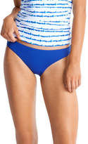 Seafolly NEW Mini Hipster Blue