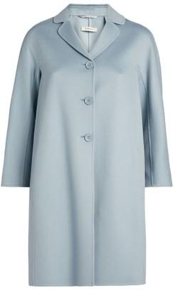Max Mara Paris Wool Coat