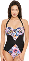 Pour Moi? Pour Moi Sicily Padded Underwired Swimsuit