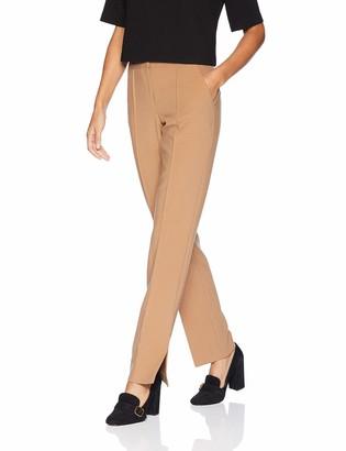 Trina Turk Women's Dulcito Split Hem Dress Pant