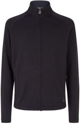 Ermenegildo Zegna Zipped Jacket