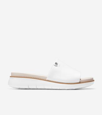Cole Haan ZERGRAND Global Slide Sandal