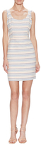 Corey Lynn Calter India Printed Sheath Dress