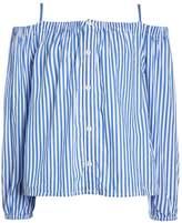 Polo Ralph Lauren Blouse blue/white