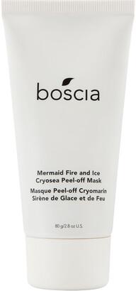 Boscia 2.8 oz. Cryosea Mermaid Fire and Ice Peel-off Mask