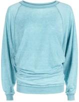 Sweaty Betty Asteya Long Sleeve Yoga Top