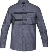 Hurley Men's Asher Woven Shirt