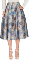 House of Holland 3/4 length skirts