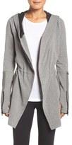Blanc Noir Women's Traveler Wrap Jacket