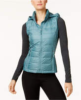 32 Degrees Hooded Packable Down Puffer Vest, A Macy's Exclusive