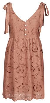 Betty London MOLINE women's Dress in Pink