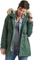 Gap 2-in-1 faux fur parka