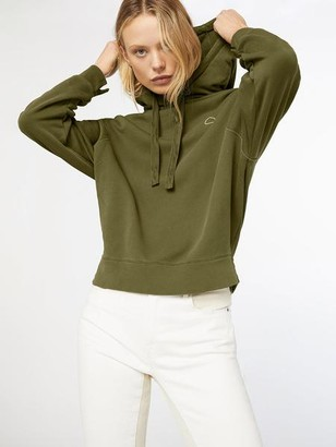 Frame Easy Hoodie Faded O/D Size XS