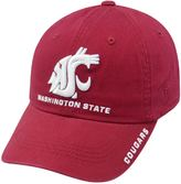 Top of the World Adult Washington State Cougars Undefeated Adjustable Cap