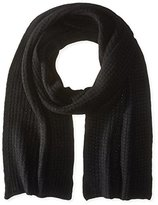 Sofia Cashmere Women's Thermal Textured Scarf