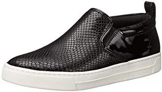 Marc by Marc Jacobs Women's Broome Printed Glazed Snake Skate