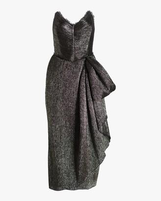 Maria Lucia Hohan Marie Corset Midi Dress
