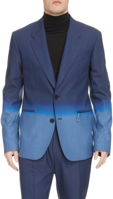 Givenchy Ombre Sport Coat