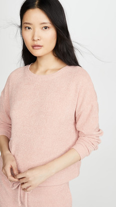 Honeydew Intimates Lazy Daze Sweater