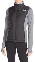 The North Face Women's 'Agave Mash-Up' Water Repellent Jacket