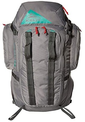Kelty Redwing 50 (Smoke/Lagoon) Backpack Bags