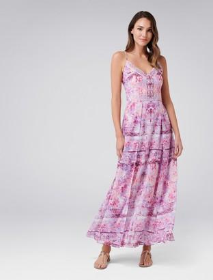 Ever New Renee Maxi Dress