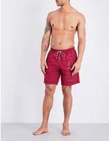 HUGO BOSS Orca logo swim shorts