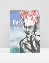 Books Dali Book