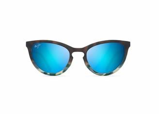 Maui Jim Sunglasses | Star Gazing B813-06F | Polarized Cat Eye Frame