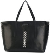 Jimmy Choo Pimlico shopper tote - men - Calf Leather - One Size