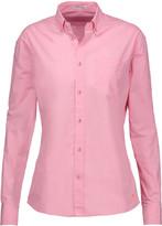 Tomas Maier Cotton-poplin shirt