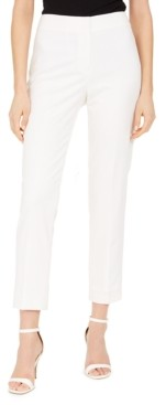 Nine West Slim-Leg Dress Pants
