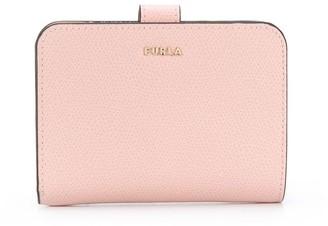 Furla Floral Bi-Fold Wallet