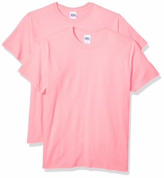 Gildan Men's Ultra Cotton T-Shirt Style G2000 2-Pack