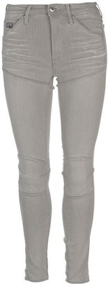 G Star 5620 Ultra High Super Skinny Jeans