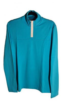 Acne Studios Blue Viscose Knitwear & Sweatshirts