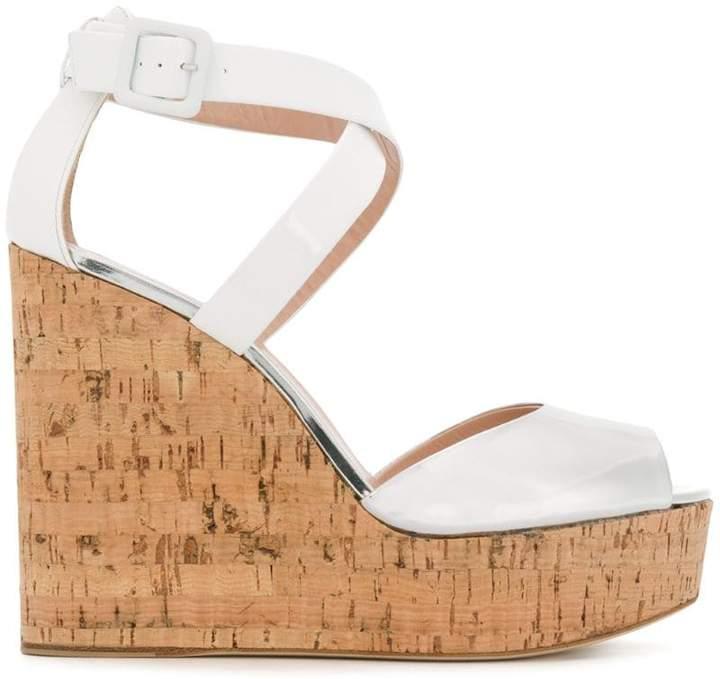 Giuseppe Zanotti Design Roz platform sandals