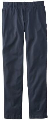 L.L. Bean Stretch Tencel Chino Pants