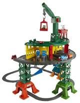 Fisher-Price Thomas & Friends Super Station Trackset