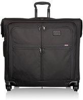 Tumi 4-Wheel Extended Trip Garment Bag, Black