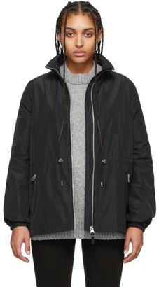 Mackage Black Bonnie Jacket