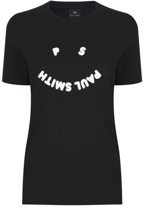 Paul Smith Happy T Shirt