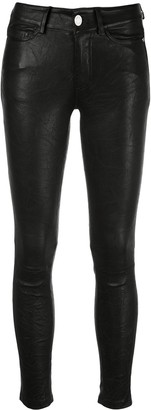 Zadig & Voltaire Phlame skinny trousers