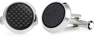 Montblanc Extreme 2.0 Cuff Links