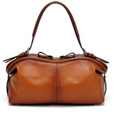Vicenzo Leather Ellen Tote Leather Handbag