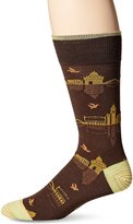 Robert Graham Men's Port of Venice Socks