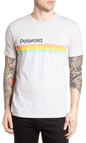 Altru Men's Polaroid Graphic T-Shirt